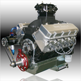 Drag Race Engines